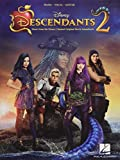 Descendants 2: Music from the Disney Channel Original Movie Soundtrack: Piano-Vocal-Guitar