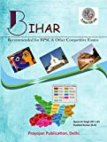Bihar (Recommended for BPSC & other Competitive Exams)