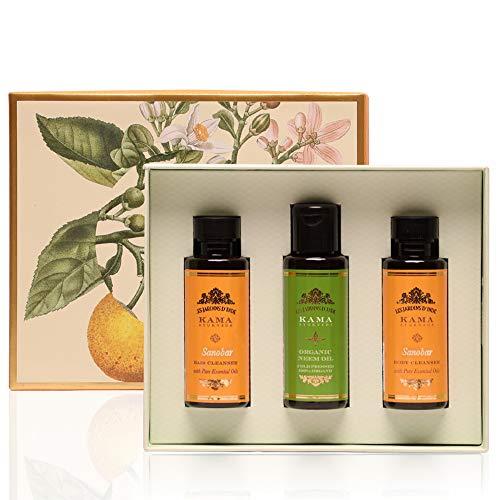 Skin & Hair Care Box 11