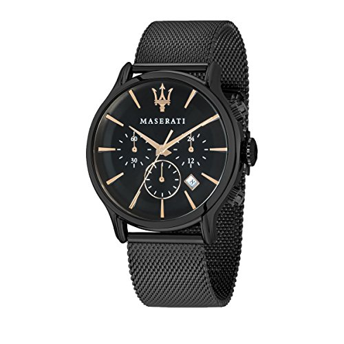 Orologio - - Maserati - R8873618006