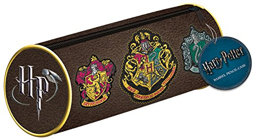 Pyramid International - Astuccio Harry Potter con stemmi