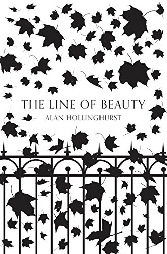 The Line of Beauty: Booker Prize Winner 2004 (Picador 40th Anniversary Editn)