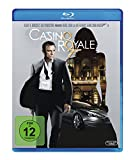 James Bond - Casino Royale [Blu-ray]