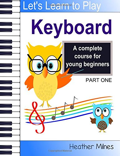 PDF] Download Learn to Play Keyboard: a complete course for kids ...