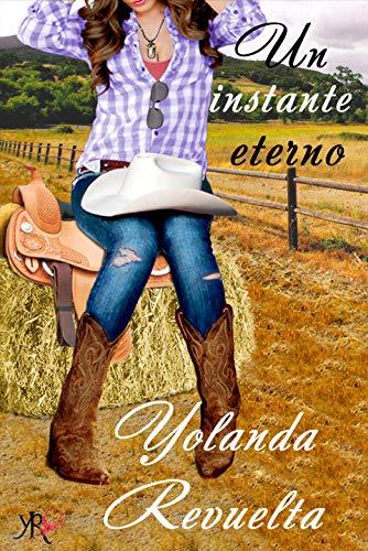 Un instante eterno de Yolanda Revuelta