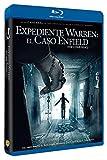 Expediente Warren: El Caso Enfield (The Conjuring) Blu-Ray [Blu-ray]