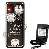 Xotic SL Drive · Pedal guitarra eléctrica