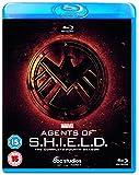Marvels Agents Of S.H.I.E.L.D. Season 4 [Edizione: Regno Unito]