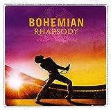 Queen: Bohemian Rhapsody soundtrack [CD]