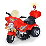Goods & Gadgets Elektromotorrad   Kinderfahrzeuge Elektrofahrzeuge Kinderdreirad E-Scooter Kinderroller   Kinder-Motorrad mit Akku