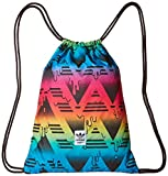 adidas Uni Rainbow Soccer Sport Jogging, Multicolore, 37x 47x 5cm, 16Litri