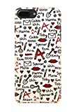 PRETTY LITTLE LIARS HALEB EMISON EZRIA FUNNY QUOTES Full 3D effect Phone case cover shell for apple Iphone and Samsung-Iphone 6 6s (4.7 inch) - 18