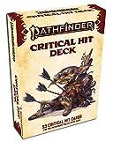Pathfinder Critical Hit Deck