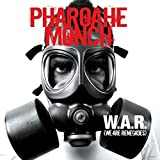 W.A.R. (We Are Renegades) by Pharoahe Monch (2011-03-22)