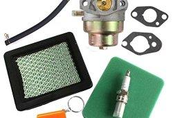 HURI Carburateur & Joint & Filtre à Air pour Honda GC160 GCV135 GCV160 GC135 Remplace 16100-Z0L-013 Vente