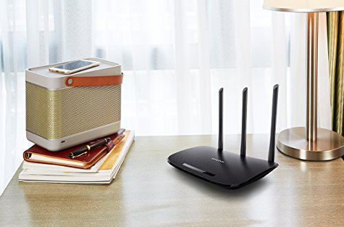 TP-LINK TL-WR940N Wireless-N450 Home Router (Not a Modem) 7