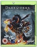 Darksiders: Warmastered Edition - Xbox One - [Edizione: Regno Unito]