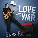 Love and War - Album CD Standard