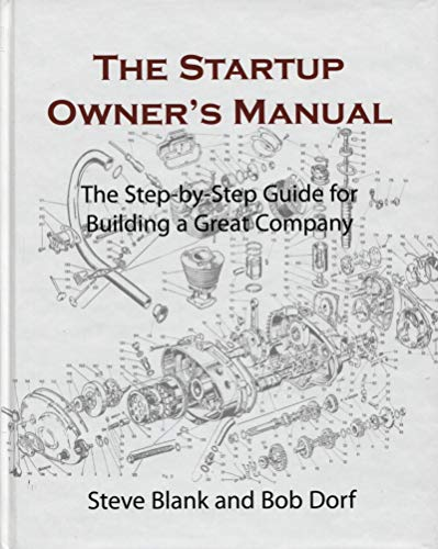 Startup Owners Manual Vol 1