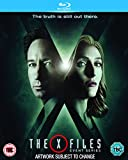 The X-Files: The Event Series [Blu-ray]