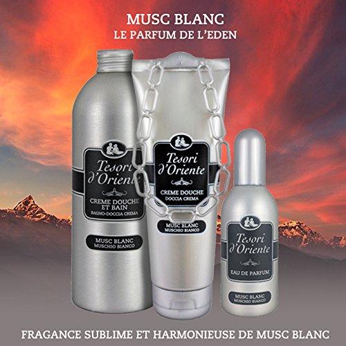 Tesori-dOriente-Crme-Corps-Musc-Blanc-300-ml