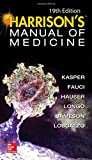 Harrisons Manual of Medicine, 19th Edition (Internal Medicine)
