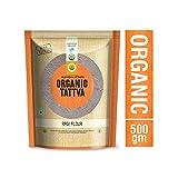 Organic Tattva Ragi Flour, 500g