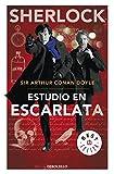 Estudio en escarlata (Sherlock 1) (BEST SELLER)