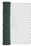 GAH-Alberts 604714 Maschendraht-Geflecht, grün, 1000 mm Höhe, 15 m Rolle, Maschenweite 60 x 60 mm, Drahtstärke 2,8 mm