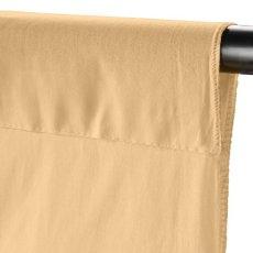 Walimex Cloth Background - Tela para fondo fotográfico, 2.85 x 6 m, impala