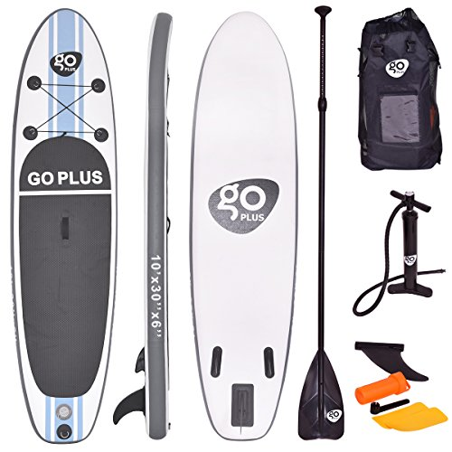 Stand Up Paddle Board Test 2019 Die Besten 5 Sup Boards