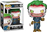 Funko Pop! Heroes 273 DC Super Heroes The Joker Death of The Family