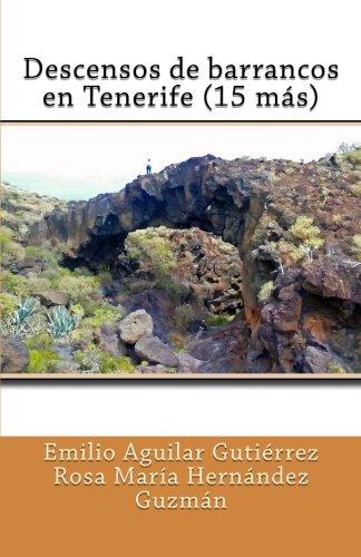 Descensos de barrancos en Tenerife (15 más)