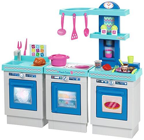 Smoby- Cucina modulare con Accessori, 7600001622