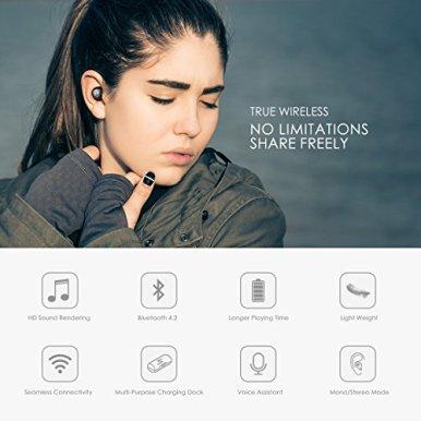 True-Wireless-Kopfhrer-Tranya-Bluetooth-Ohrhrer-Bluetooth-Kopfhrer-HD-Sound-Sports-Wireless-Ohrhrer-Bluetooth-Headset-Schweigeschtzte-Kopfhrer-Eingebautes-Mikrofon-zum-Laufen-Geschenkbox