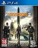 Tom Clancy's The Division 2 - Bonus uncut Edition - PS4