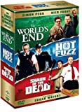 World'S End/Hot Fuzz/Shaun Of The Dead [Edizione: Regno Unito] [Edizione: Regno Unito]