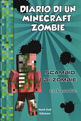 Diario di un Minecraft Zombie: 4