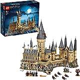 LEGO- Harry Potter Giocattolo Castello di Hogwarts, Multicolore, 71043