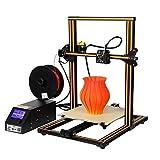 Creality CR-10 CR-10S 3D Printer Prusa I3 DIY Kit Aluminum Large Print Size 300x300x400mm