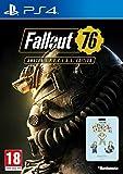 Fallout 76 -  Amazon S.P.E.C.I.A.L édition (3 pins)