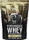 nu3 - Whey Protéines Performance / 1kg...
