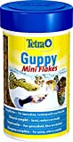 Tetra Guppy Mini Flakes 100 ml