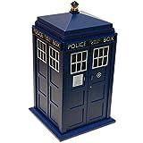 Dr Who Doctor Who Tardis Lights & Sounds Cookie Jar DR48