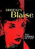 Modesty Blaise: The Gabriel Set-Up: Gabriel Set-up Bk. 1