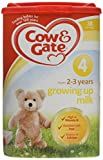 Cow & Gate Growing Up Milk 4 from 2-3 Years, 800g