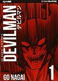 Devilman: 1