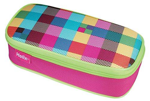 Helix neon Jumbo Pencil Case