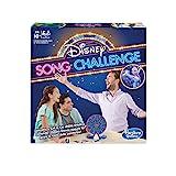 Hasbro Gaming - Disney Song Challenge (Gioco in Scatola), E1872103
