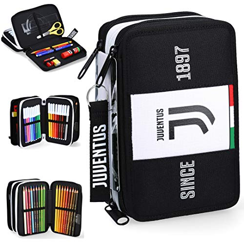 JUVENTUS LEAGUE ASTUCCIO 3 ZIP